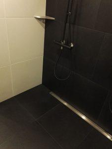 Kylpyhuoneremontti, seinäkaivo