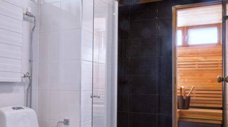 Kylpyhuone- ja saunaremontti Vantaa