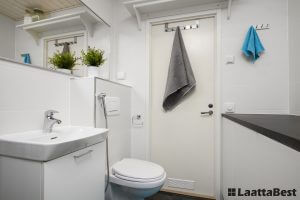 Kysy tarjous kylpyhuonekalusteista