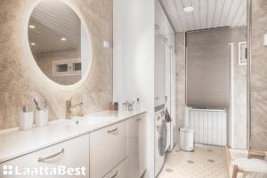 Parempi tarjous kylpyhuonekalusteista