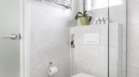 LIV seinä-WC