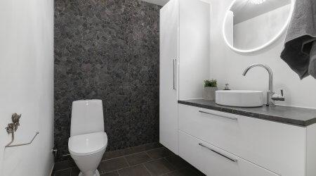 Ido Seven D 17 WC-istuin