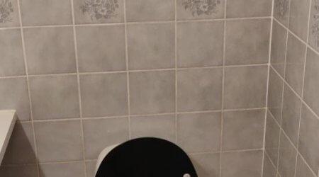 WC-ennen