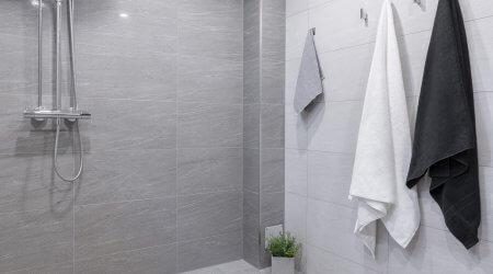 Savitaipaleentie kylpyhuone